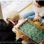 Gemeinsames Genießen erweitert das Repertoire deiner Genussmomente um ein Vielfaches. Das gilt natürlich besonders für das Miteinander spielen. Wie du deine Spielfreude aktivieren kannst und was sonst noch genussvolles Spielen ausmacht, erfährst du hier.