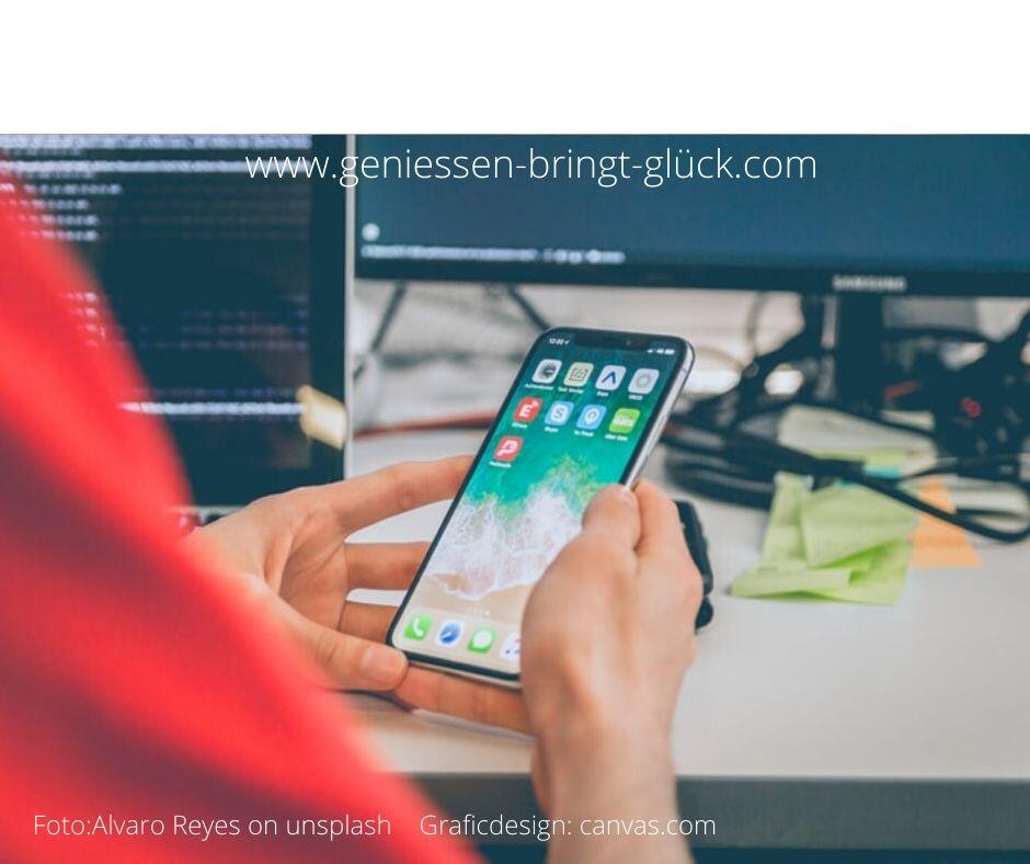 Read more about the article Für bessere Genussmomente – Digitales Reinemachen