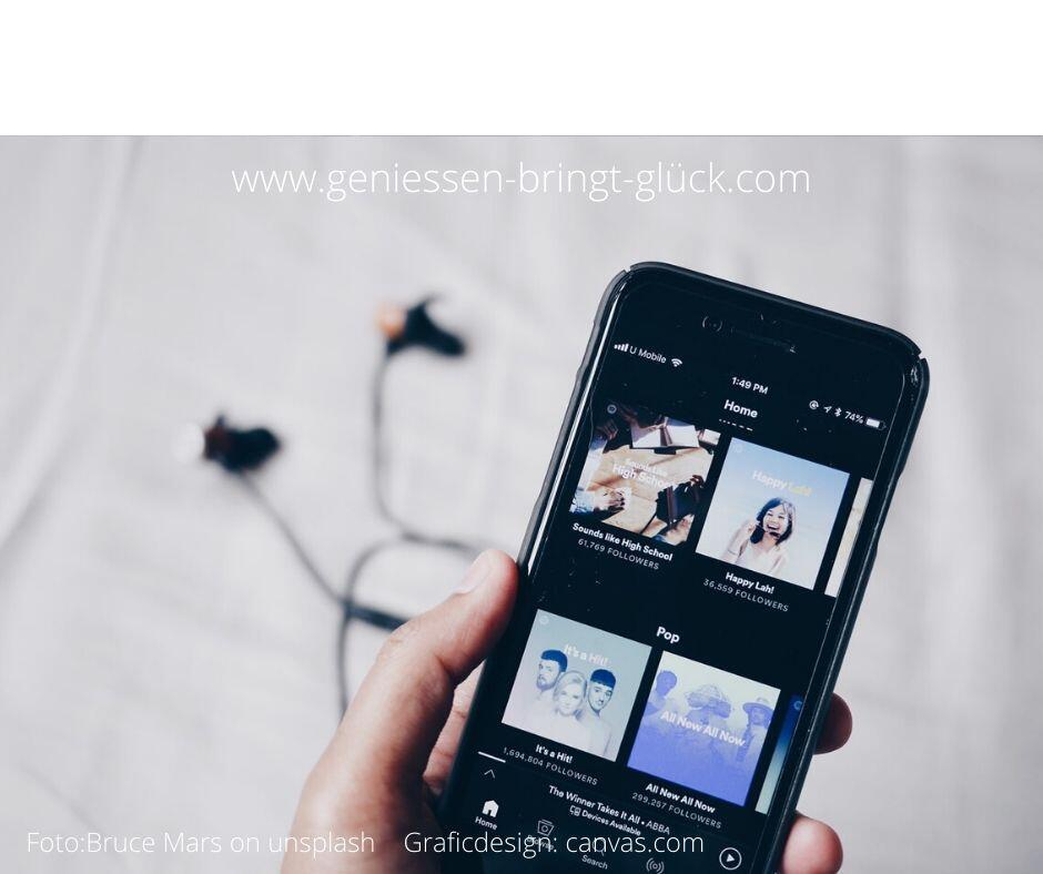 Gutes Musikarchiv am Smartphone wichtig