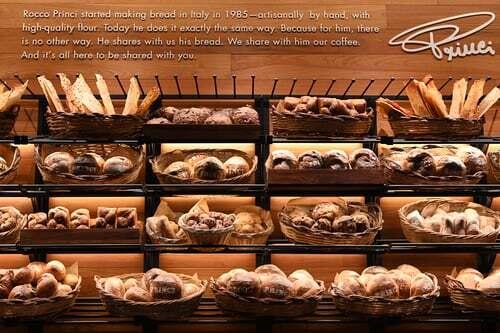 Es gibt sie zum Glück noch: die kleinen Bäckershops mitten in der Stadt. Wer den Duft von frischem Brot liebt, wird hier zu seinen Genussmomenten kommen. Was du sonst noch tun kannst um heute noch zu einem duftenden Genussmoment zu kommen, erfährst du hier .