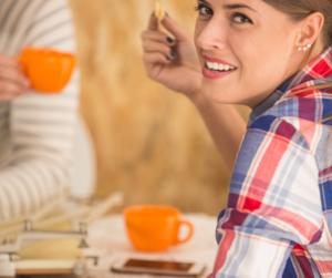 10 [un]heimlich wirksame Pausenideen gegen Bürostress