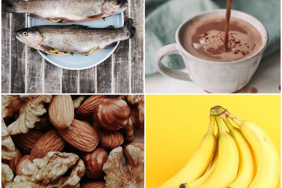 """Manche Lebensmittel bieten nicht nur einen geschmacklichen Genussmoment. Sie enthalten auch Stoffe, die nachweislich glücklich machen. Erfahre hier mehr dazu und lese auch weitere Tipps zum Thema """"Gaumenfreuden""""."""